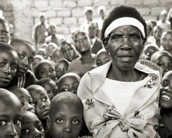 How can photography improve the world?