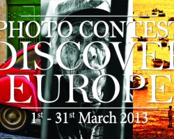 Discover Europe competition