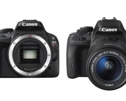 Canon EOS-b/Kiss X7 leaked pictures