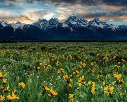 The Outdoor Photographer's The American Landscape 2013 Annual Photo Contest
